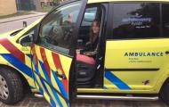 Ambulance en proefjes