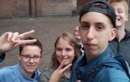 Schoolkamp Den Haag