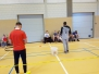 Tennisles op school